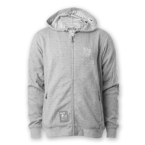 LRG - Core Collection Two Zip-Up Hoodie