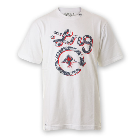 LRG - Western Athletic T-Shirt