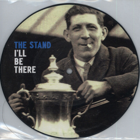 Stand, The - I'll Be There Picturedisc