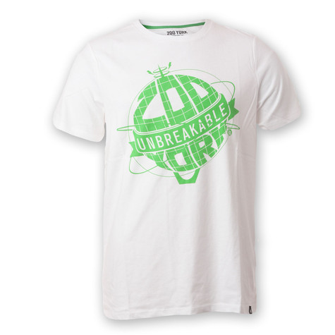 Zoo York - Daily Planet T-Shirt
