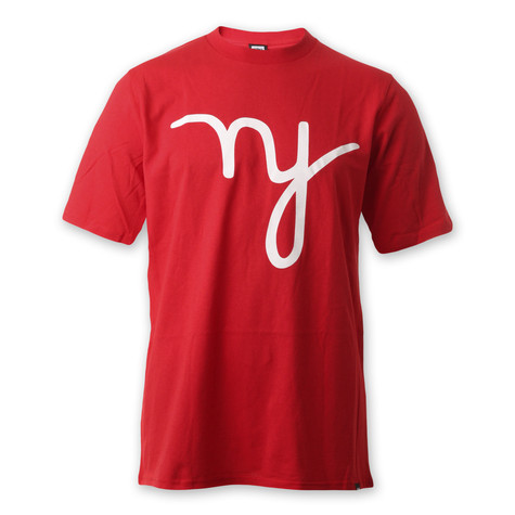 In4mation - NY T-Shirt