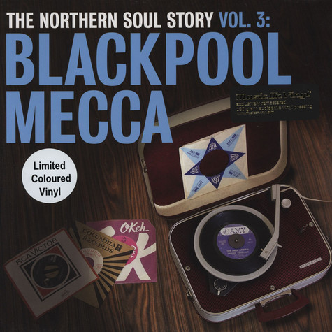 V.A. - Northern Soul Story Volume 3