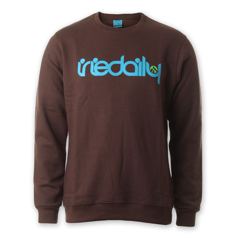 Iriedaily - No Matter Crew Neck Sweater