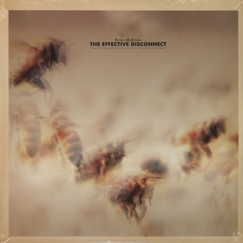 "Brian McBride - Effective Disconnect (Music Composed for the Documentary ""Vanishing of the Bees"")"