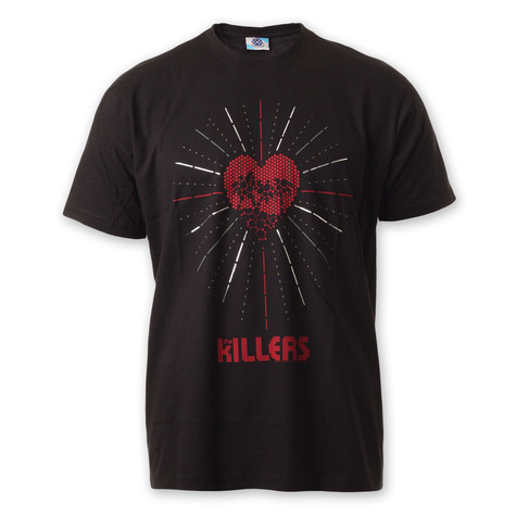 Killers, The - Sunray T-Shirt