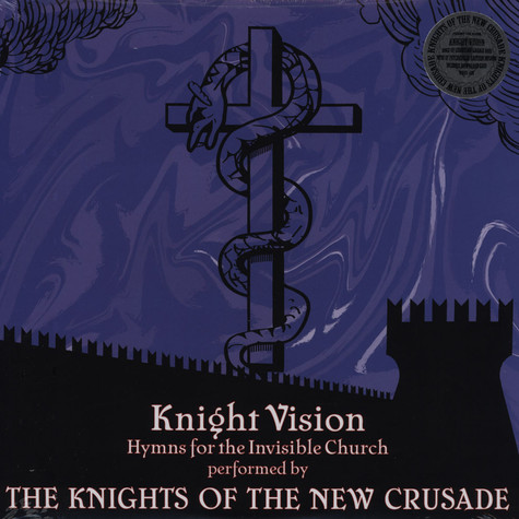 Knights Of The New Crusade, The - Knight Vision