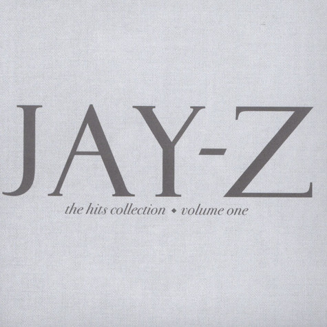 Jay-Z - The Hits Collection Volume 1