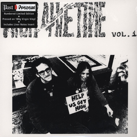 V.A. - High All The Time Volume 1