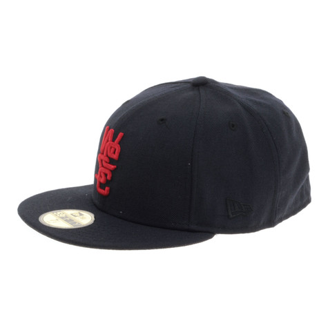 WeSC - 59fifty Overlay Wool Cap