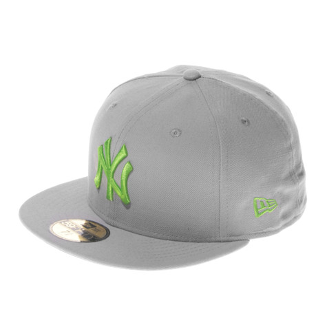 New Era - New York Yankees Seacont Logo MLB Cap