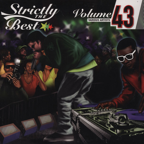 Strictly The Best - Volume 43