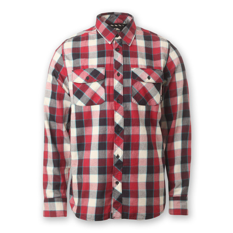 Vans - Earnest LS Shirt