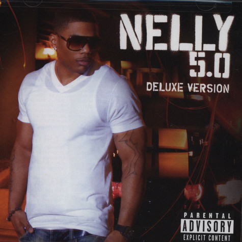 Nelly - 5.0 Deluxe Edition