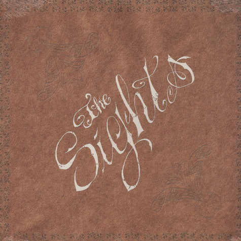 Sights, The - The Sights LP