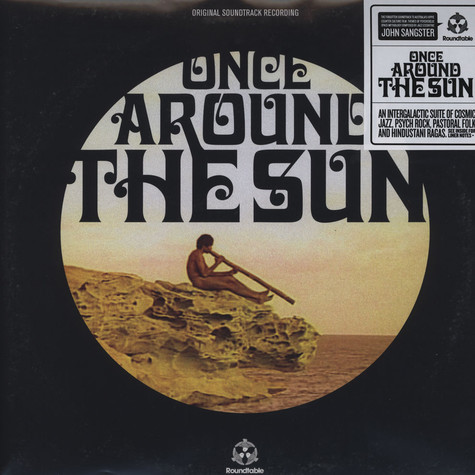 John Sangster - OST Once Around The Sun