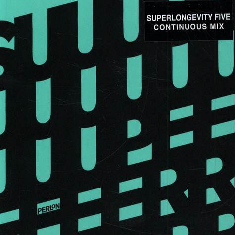 Perlon Allstars - Superlongevity Volume 5