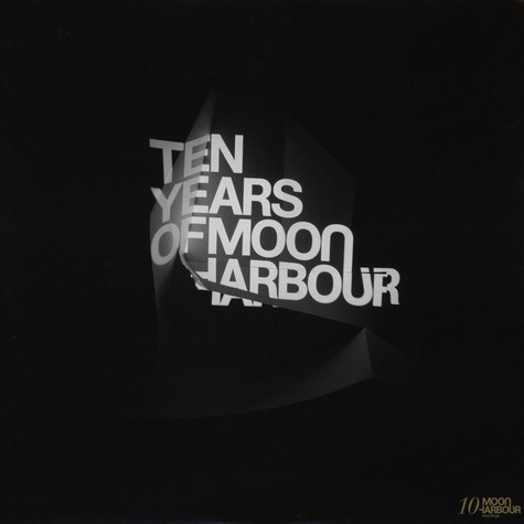V.A. - Ten Years Of Moon Harbour