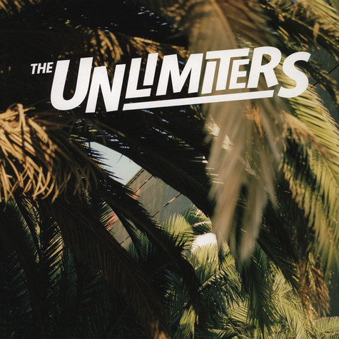 Unlimiters, The - The Unlimiters