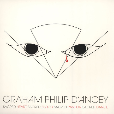 Graham Philip D'Ancey - Graham Philip D'Ancey EP