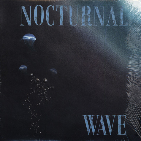 Acquiescence / Fake Left - Nocturnal Wave