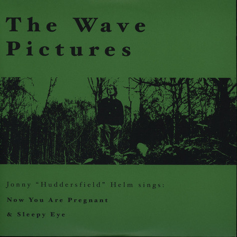 Wave Pictures, The - Johnny Helm Sings