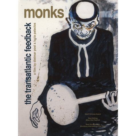 Monks - The Transatlantic Feedback