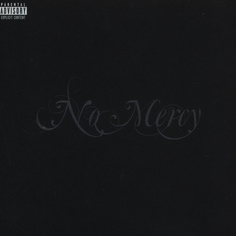 T.I. - No Mercy Deluxe Edition