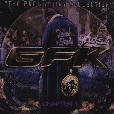 Ghostface Killah - The Pretty Tony Collection Chapter 1