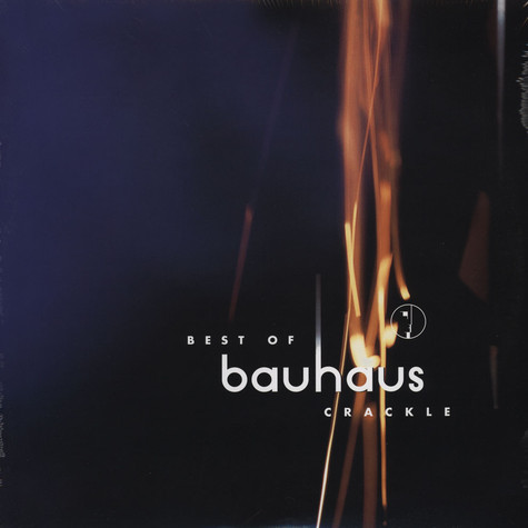 Bauhaus - Crackle: Best Of Bauhaus