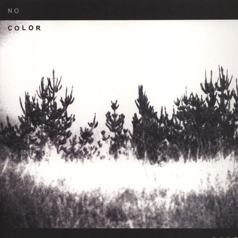 Dodos, The - No Color