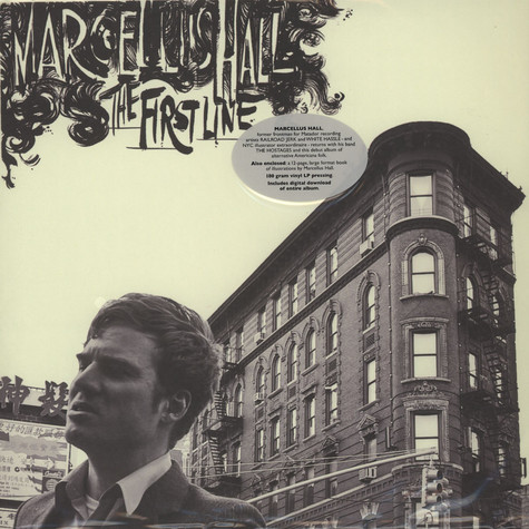 Marcellus Hall - First Line