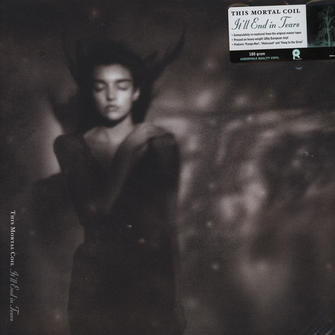 This Mortal Coil - Itll End In Tears