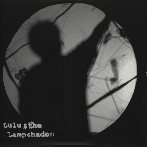 Lulu And The Lampshades - Cold Water / Cups