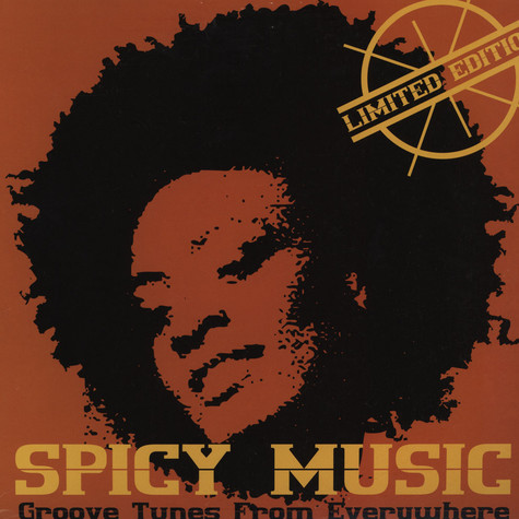 V.A. - Spicy Music