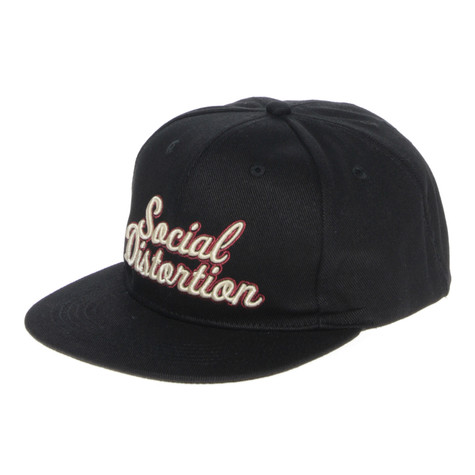 Social Distortion - 1979 Skelly Flexfit Cap