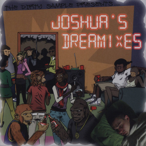 Dirty Sample, The - Joshua's Dreamixes