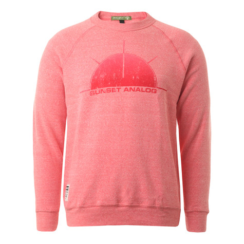 Ubiquity - Sunset Analog Sweater