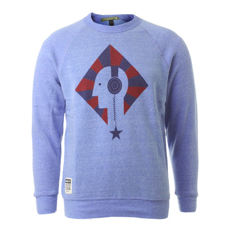 Ubiquity - Music On The Mind Sweater