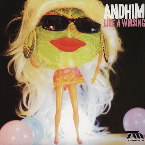andhim - Like A Wirsing