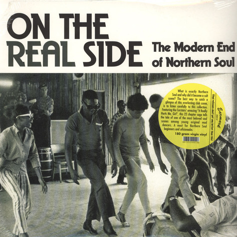 On The Real Side - The Modern End Of Northern Soul