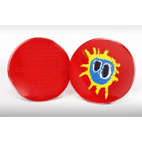 Primal Scream - Screamadelica Collectors Box