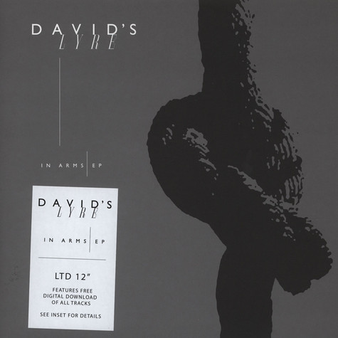 David's Lyre - In Arms EP
