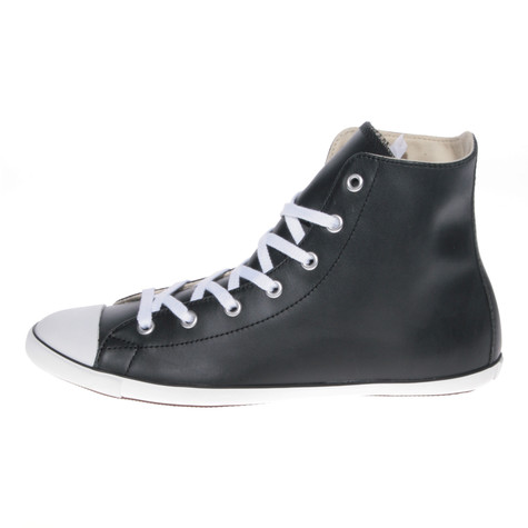 Converse - Chuck Taylor All Star Leather Light Hi