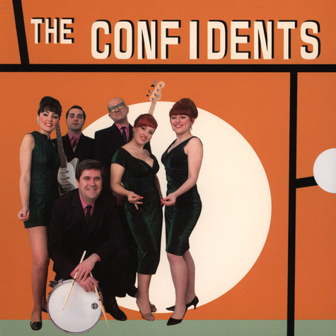 Confidents, The - The Confidents