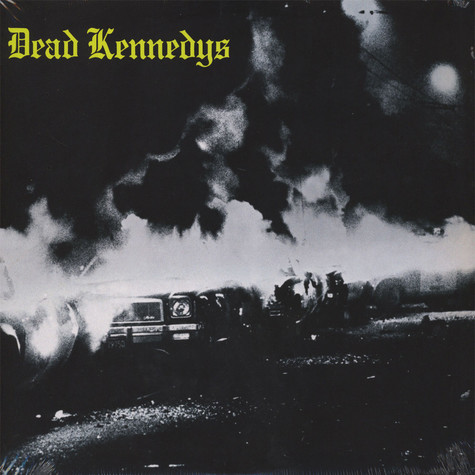 Dead Kennedys - Fresh Fruit For Rotting Vegetables Deluxe Edition
