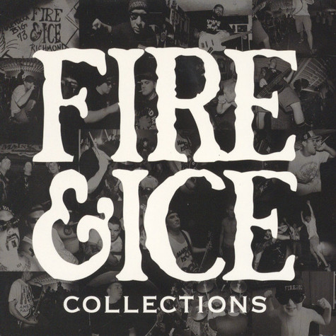 Fire & Ice - Collections