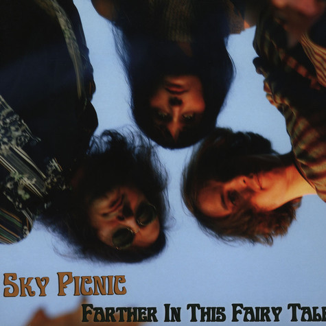 Sky Picnic - Farther in this fairy Tale
