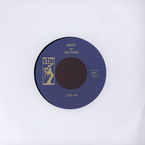 Mato - Cream / Clap Your Hands