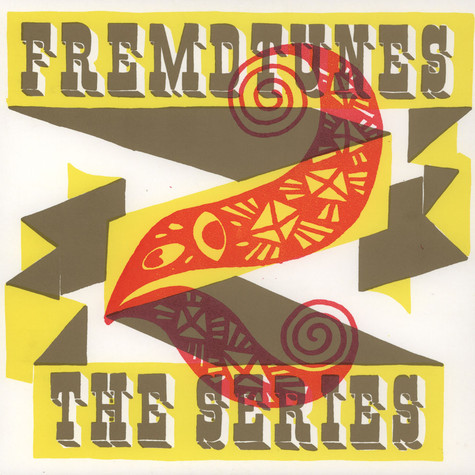 Fremdtunes - The Series Volume 2
