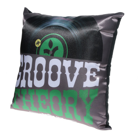 Acrylick - Groove Theory Pillow